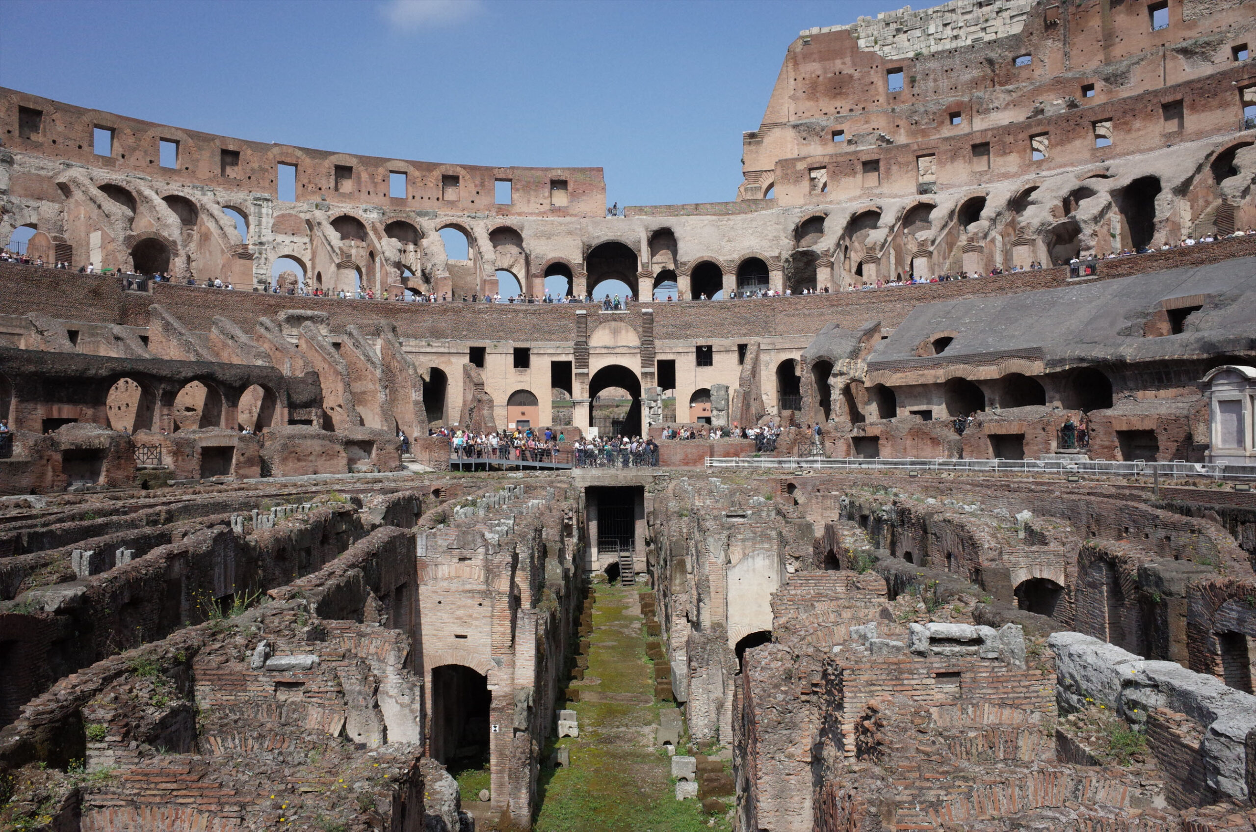 This Week in Rome: 5 Ways to Experience Ancient Rome Remotely this Holiday Season
